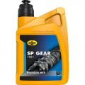 Kroon SP GEAR 1081 VAG (Audi, VW, Seat en Skoda) 1L