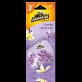 ArmorAll Luchtverfrisser Vanille Lavendel 3 Kaarten
