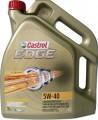 Castrol EDGE FST 5W 40 4 Liter