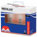 Neolux H1 Extra Light 55W Set