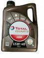 Total Quartz 5000 15W40 5 Liter