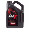 Motul 300V Road Racing 5W30 4 Liter