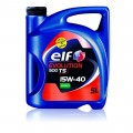 ELF Evolution 500 TS 15W40 5 Liter