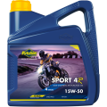 Putoline Sport 4R 15W50 4 Liter