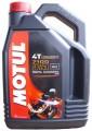 MOTUL 20W 50 7100 4T MA2 4 Liter