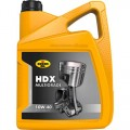 Kroon Oil HDX 10W-40 5 liter