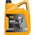 Kroon Oil HDX 10W-40 5 liter