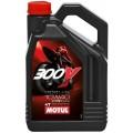Motul 10W40 300V 4 Liter