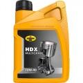 Kroon Oil HDX 10W-40 1 liter