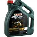 Castrol Magnatec Stop Start 0W30 D 5 Liter