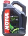 Motul 5000 10W40 4 Liter