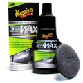 Meguiars 3 in 1 Wax Set