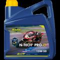 Putoline N Tech Pro R+ 15W50 4 Liter