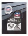 Liqui Moly Classic Motor Oil SAE 50 5 Liter