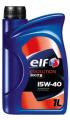 ELF Evolution 500 TS 15W40 1 Liter