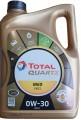 Total Quartz Ineo First 0W30 5  Liter
