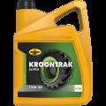 5 Liter Kroon Oil Kroontrak Super 15W-30