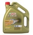 Castrol Edge 0W-40 5 Liter