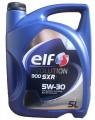 ELF Evolution SXR 5W-30 5 liter