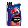ELF Evolution 500 TurboDiesel 15W40 1 Liter