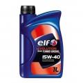 ELF Evolution 500 TurboDiesel 15W40 1 Liter