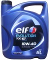 ELF Evolution 700 ST 10W-40 5 Liter