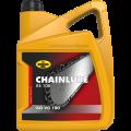 Kroon Oil Kettingzaag olie Chainlube XS 100 5 liter