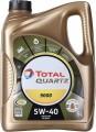 Total 5W-40 Quartz 9000 5L