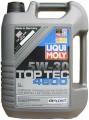 Liqui Moly Top Tec 4600 5W-30 Dexos2 5 Liter
