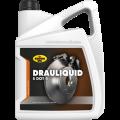 Kroon Olie Drauliquid S Dot 4 5 Liter