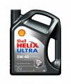 Shell Helix Ultra 5W40 5 Liter