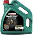 Castrol Magnatec Stop Start 5W20 E 5 Liter