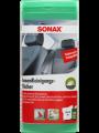 Sonax Interieur reinigings doekjes 25stuks