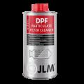 JLM Roetfilterreiniger Diesel DPF Roetfilter Reiniger 375ml