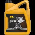 Dieselfleet CD+ 15W-40 5L