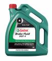 Castrol Brake Fluid DOT 4 remvloeistof 5 liter