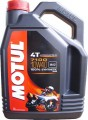 MOTUL 10W40 7100 4T 4 Liter