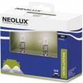 Neolux H1 Longlife 55W Set