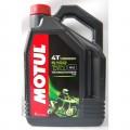 MOTUL 15W50 5100 4T MA2 4 Liter