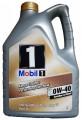Mobil1 FS 0W40 5 Liter