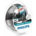 Philips H1 X-treme Vision 12V 55W Set