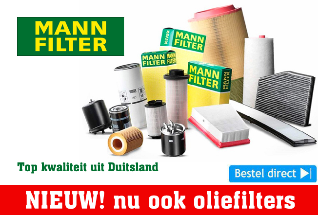 mann-filter-oliefilters