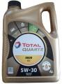 Total Quartz 9000 NFC 5W30 4 Liter