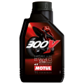 Motul 300V Road Racing 5W40 4 Liter