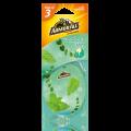 ArmorAll Luchtverfrisser Eucalyptus Mint 3 Kaarten