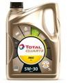 Total Quartz Ineo C3 5W40 5 Liter