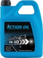 Action Oil 5W30 LL 5 Liter