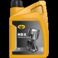 Kroon Olie HDX 30 1 liter