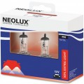 Neolux H4 Extra Light 60/55W Set